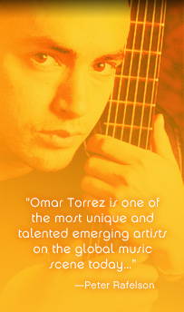 photo of Omar Torrez